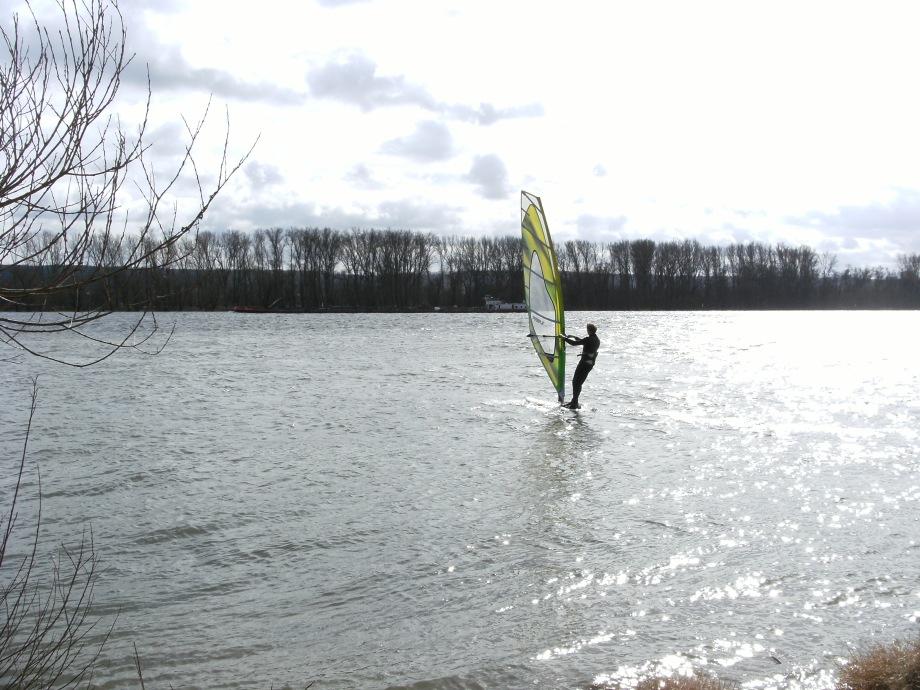 Surfer Schierstein