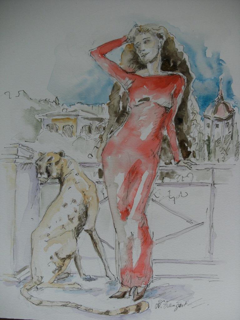 Red-diva-nadia-baumgart