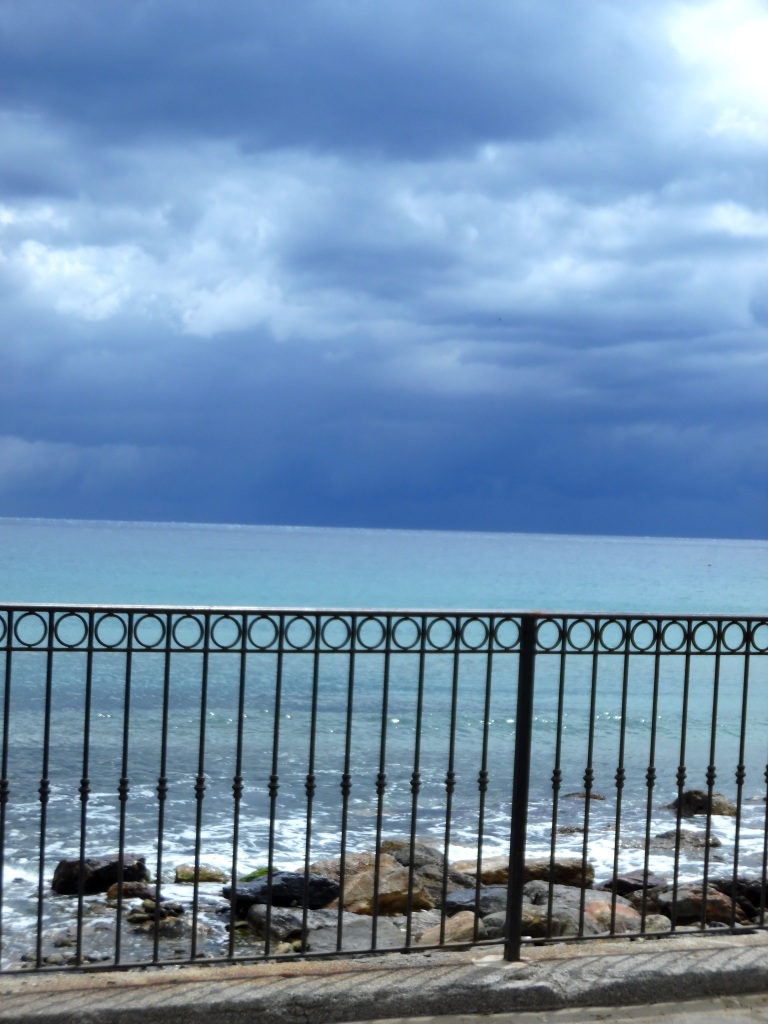 Cancello-Mare-Alassio-Nadia-Baumgart
