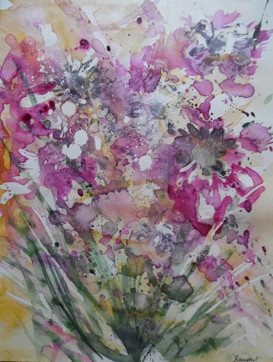 Flowers-Fleurs-Aquarell-Watercolour-Nadia-Baumgart-3