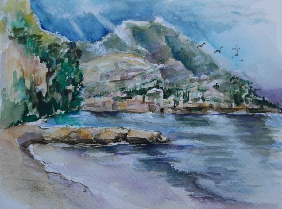Ligurische-Küste-Nadia-Baumgart