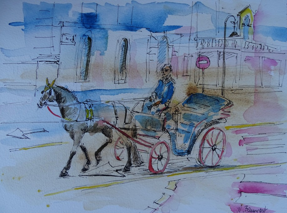 Roma-2-Watercolour-Nadia-Baumgart