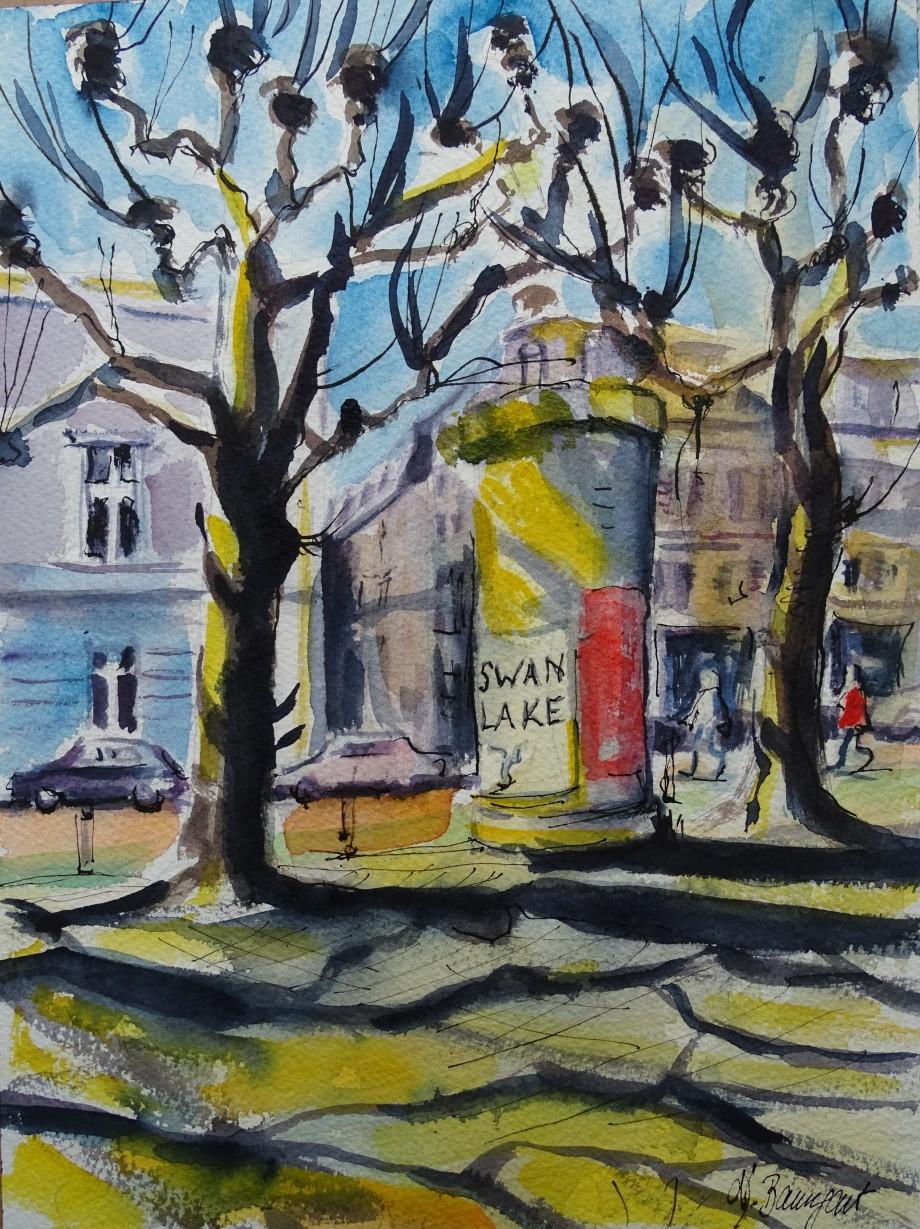 Spring-light-Wiesbaden-Aquarell-Nadia-Baumgart