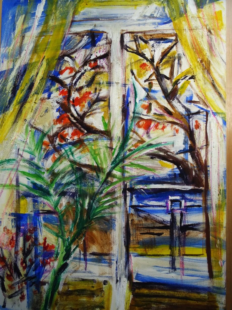 Das-Fenster-Malerei-Nadia-Baumgart
