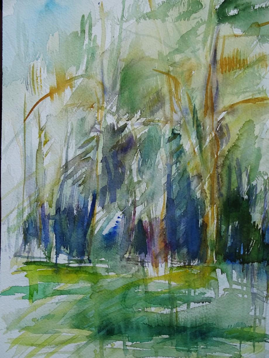 Summer-in-the-city-Watercolour-Nadia-Baumgart-2
