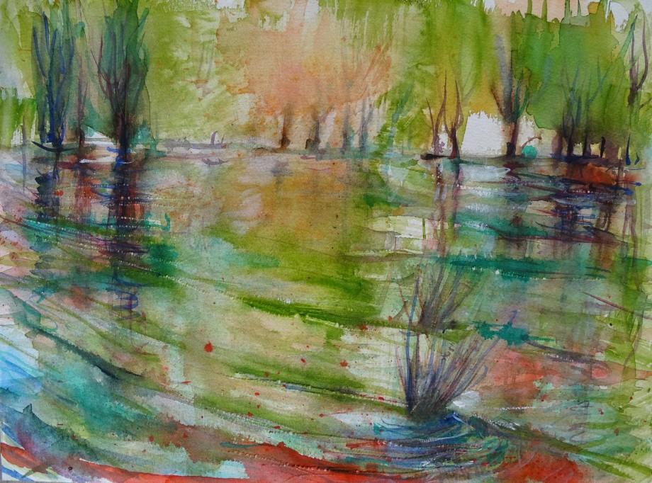 water-wasser-aquarell-nadia-baumgart