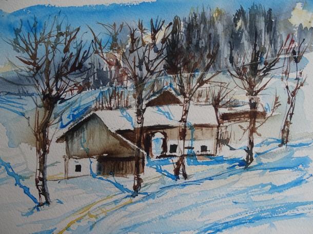bad-birnbach-rottal-inn-aquarell-nadia-baumgart-2