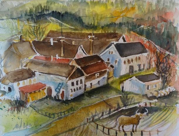 rottaler-hof-aquarell-nadia-baumgart