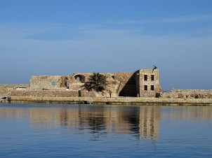 venetian-harbour-chania