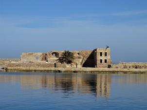 venetian-harbour-chania