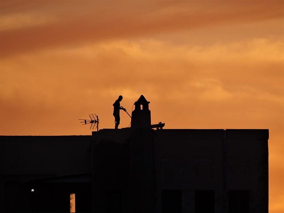 Mensch-und-Himmel-Foto-Nadia-Baumgart