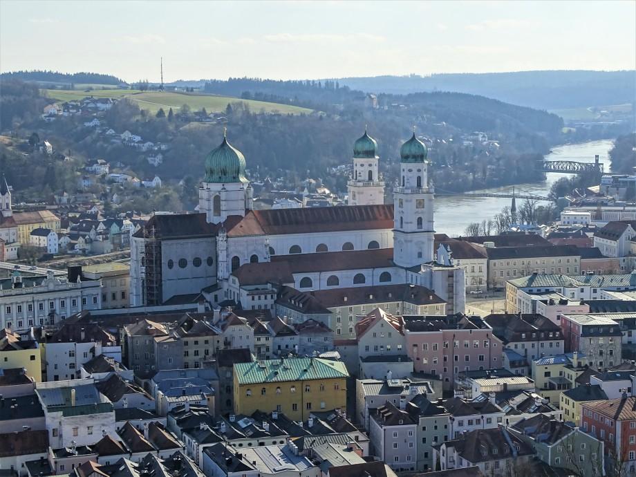 Passau-Sicht-vom-Oberhaus