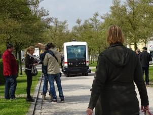 Fahrerloser-Bus-Bad-Birnbach-Fotos-Nadia-Baumgart-2