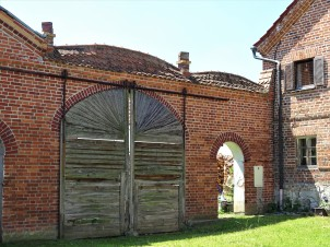 Hoftor-Farm-gate