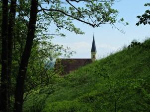 Wallfahrtskirche St. Anna bei Ering