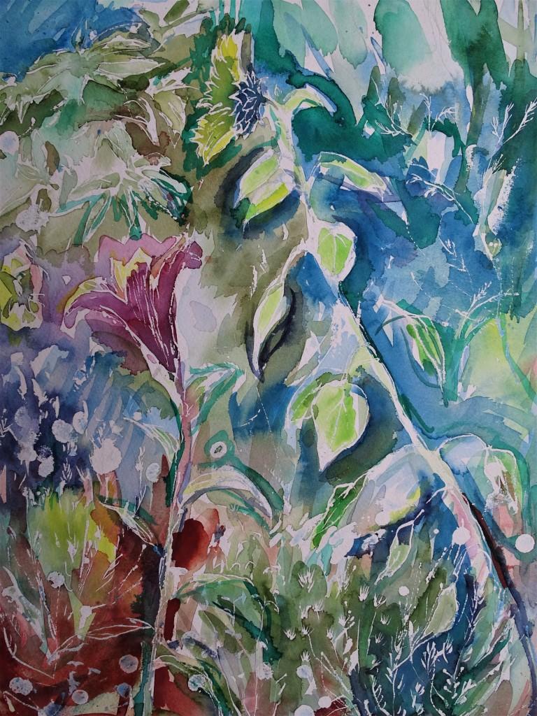 Blumen-Aquarelle-Nadia-Nashed-Baumgart-2