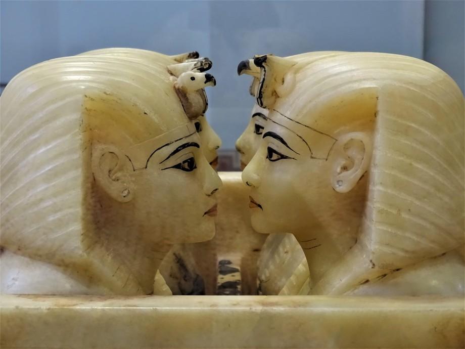 Ägyptisches Museum-Foto-Nadia-Baumgart