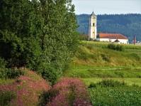 Bad Birnbach Kirche