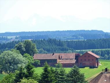 Bei Schönau im Rottal