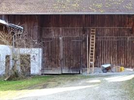 Bienenhof auf dem Steinberg