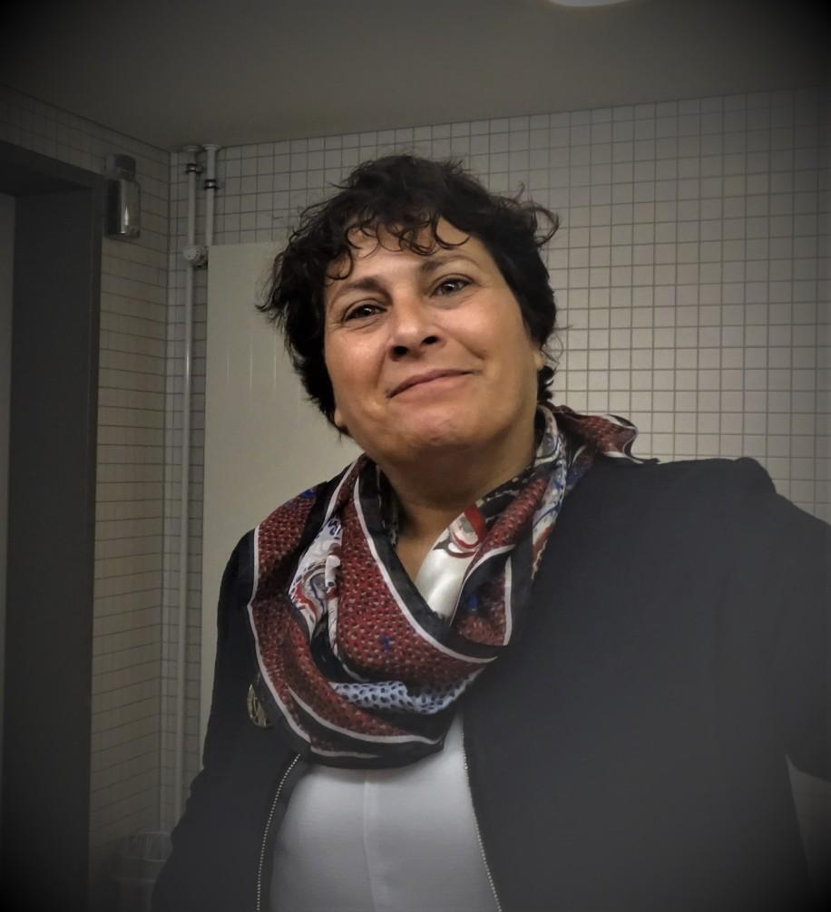 Nadia Baumgart