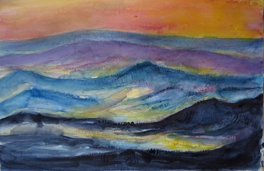 Bayerischer-Wald-Malerei-Nadia-Baumgart