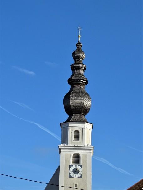 2-Kirchturm-Pfarrkirche-Mining-Foto-Nadia-Baumgart