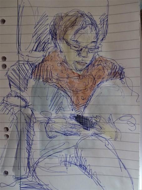 Im-Zug-nach-Passau-Zeichnung-Nadia-Baumgart-2
