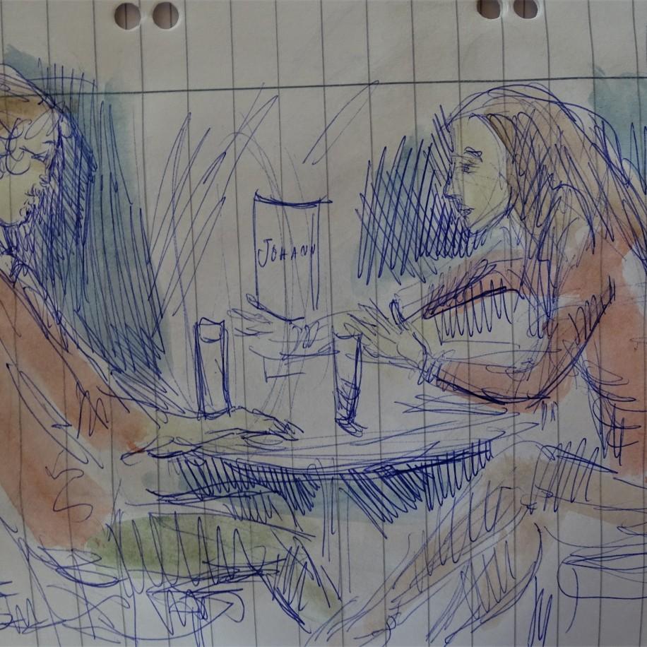 Im-Zug-nach-Passau-Zeichnung-Nadia-Baumgart