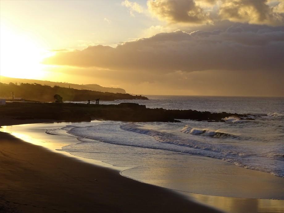 1-Sonnenaufgang-Azoren-Foto-Nadia-Baumgart