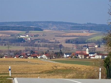 Das Rottal - Niederbayern