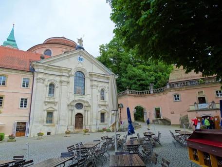 Kloster-Weltenbrunn