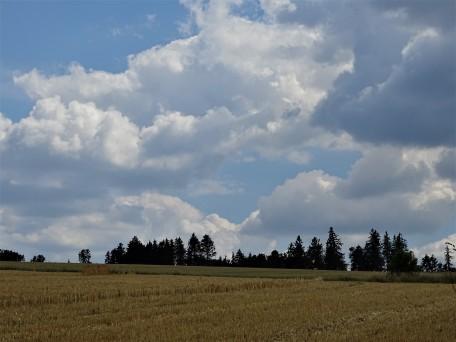 Rottal: Himmel und Erde