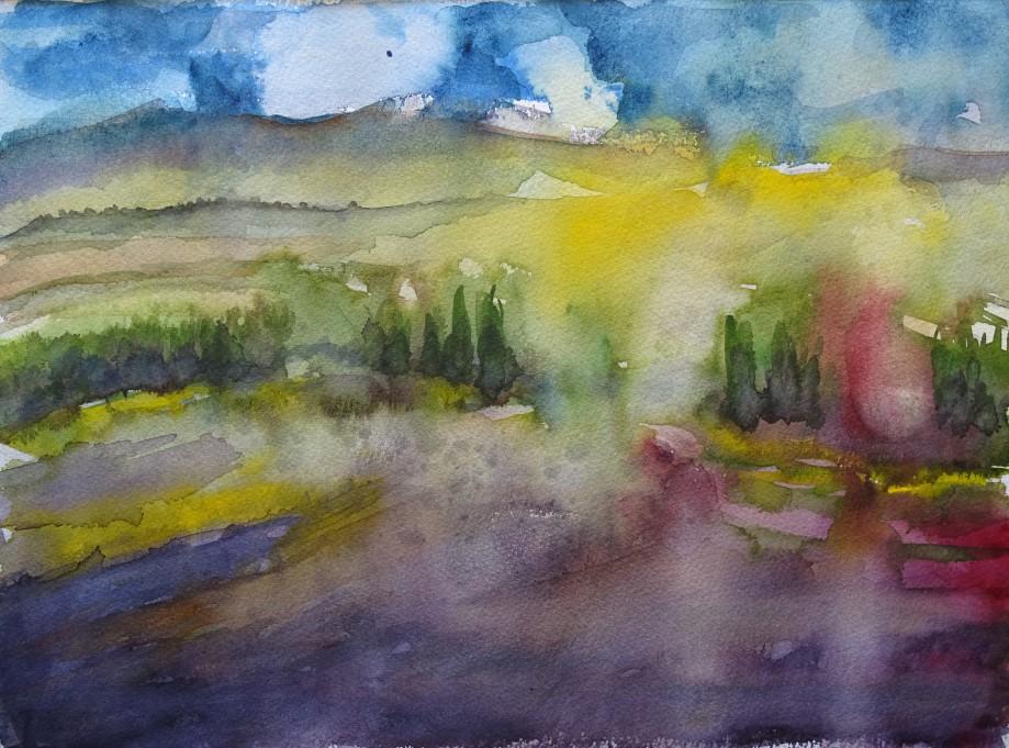 Paysage-aquarelles-nadia-baumgart