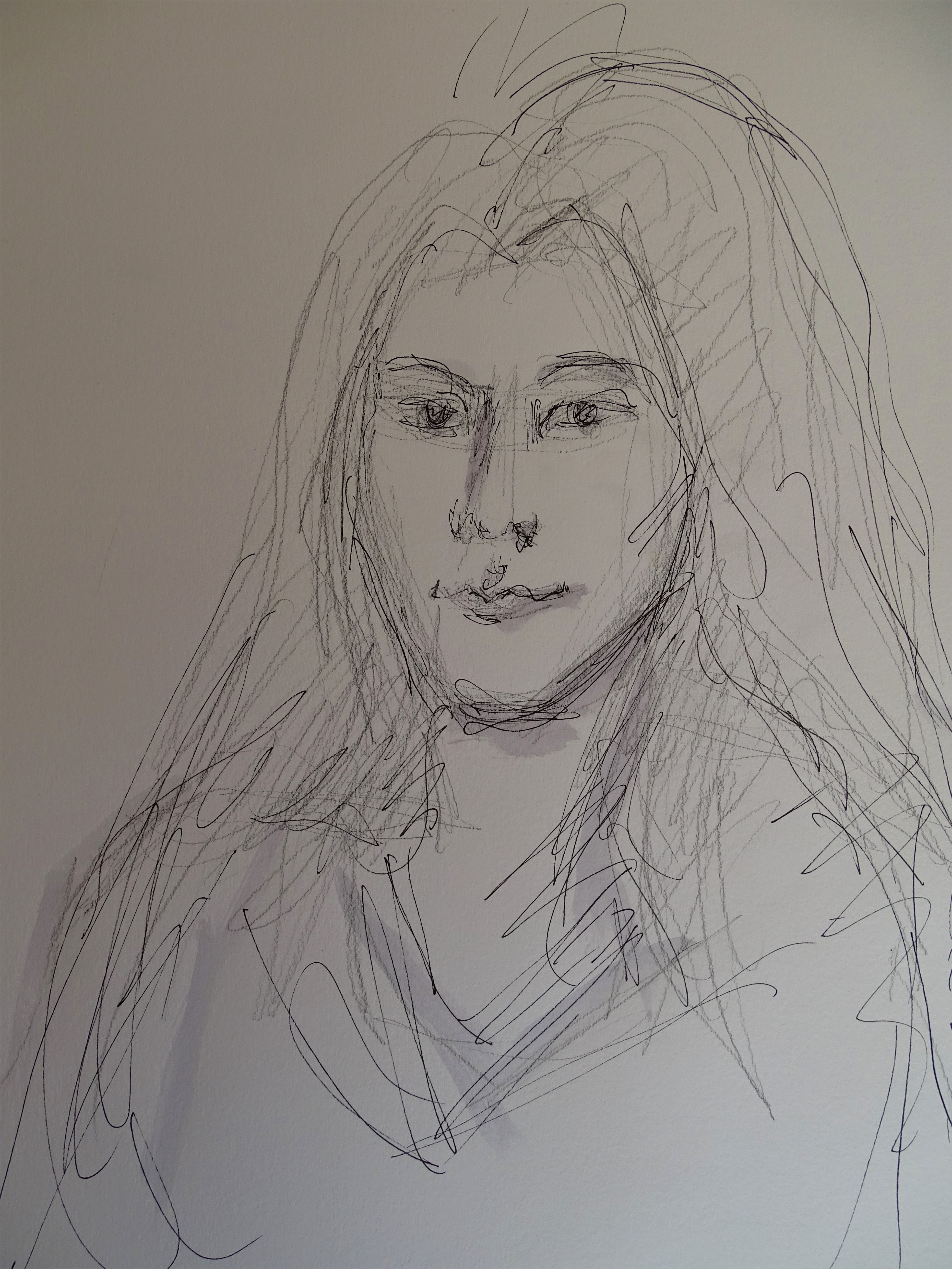 Portrait-Zeichnung-Nadia-Baumgart-2