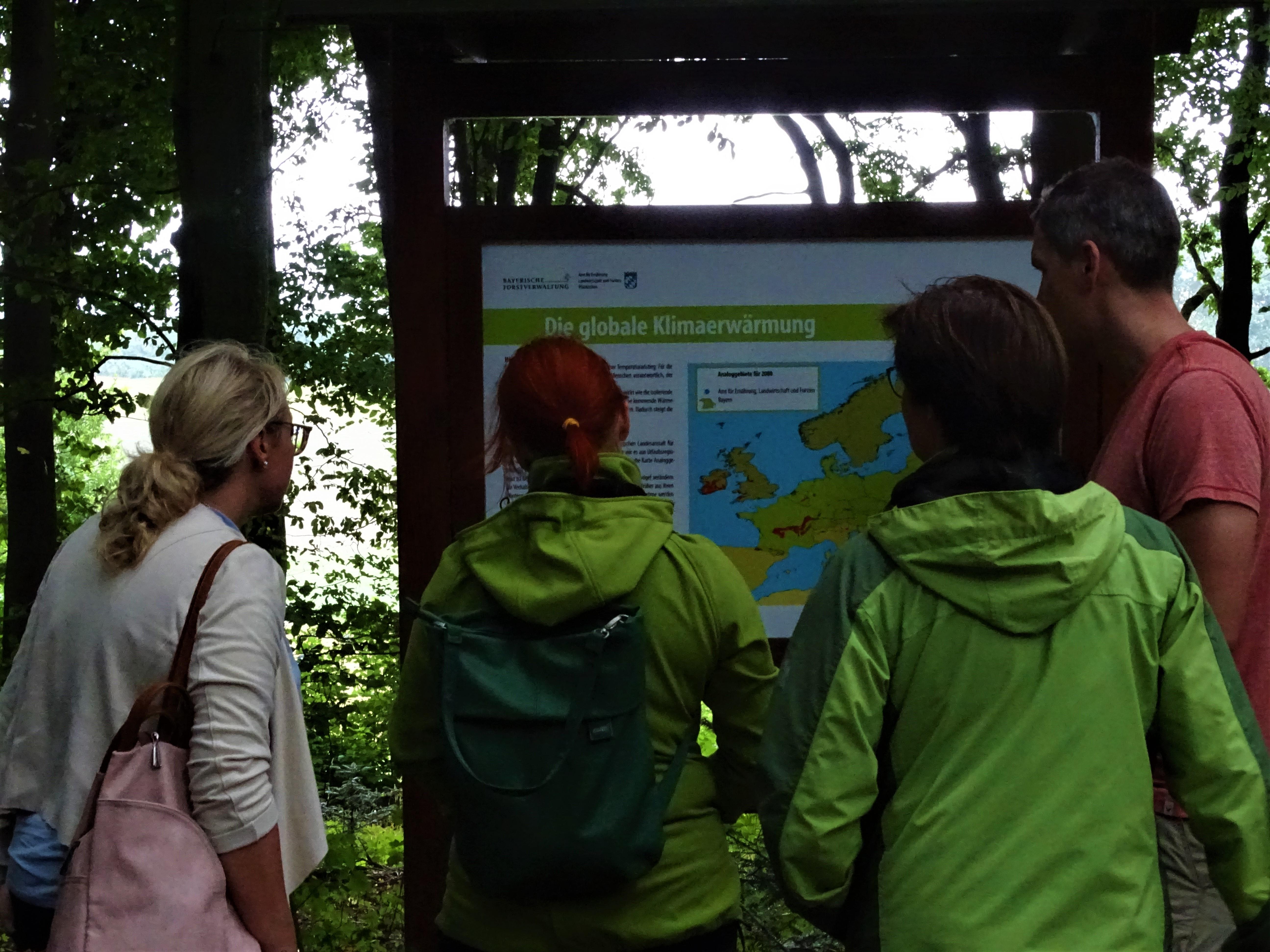 Die Grünen in Bad Birnbach
