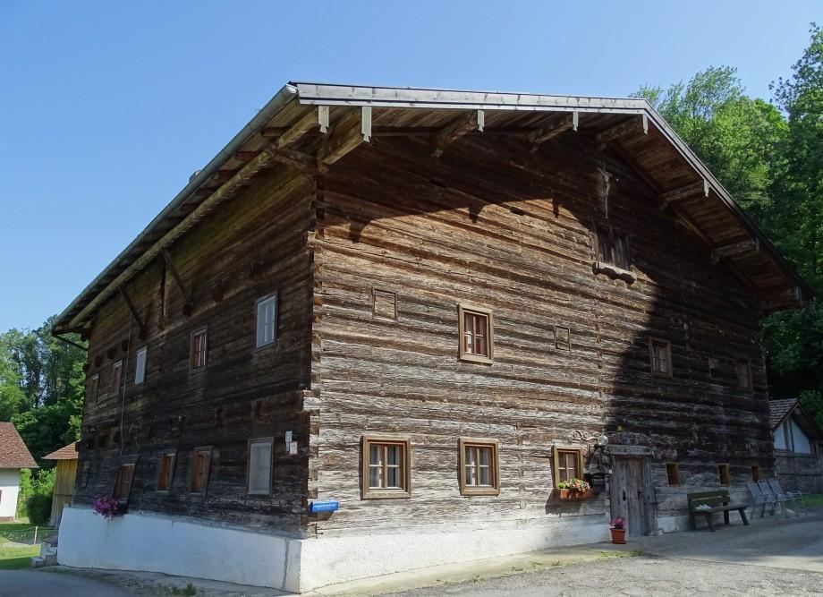 Leithenbauernhof in Bad Birnbach