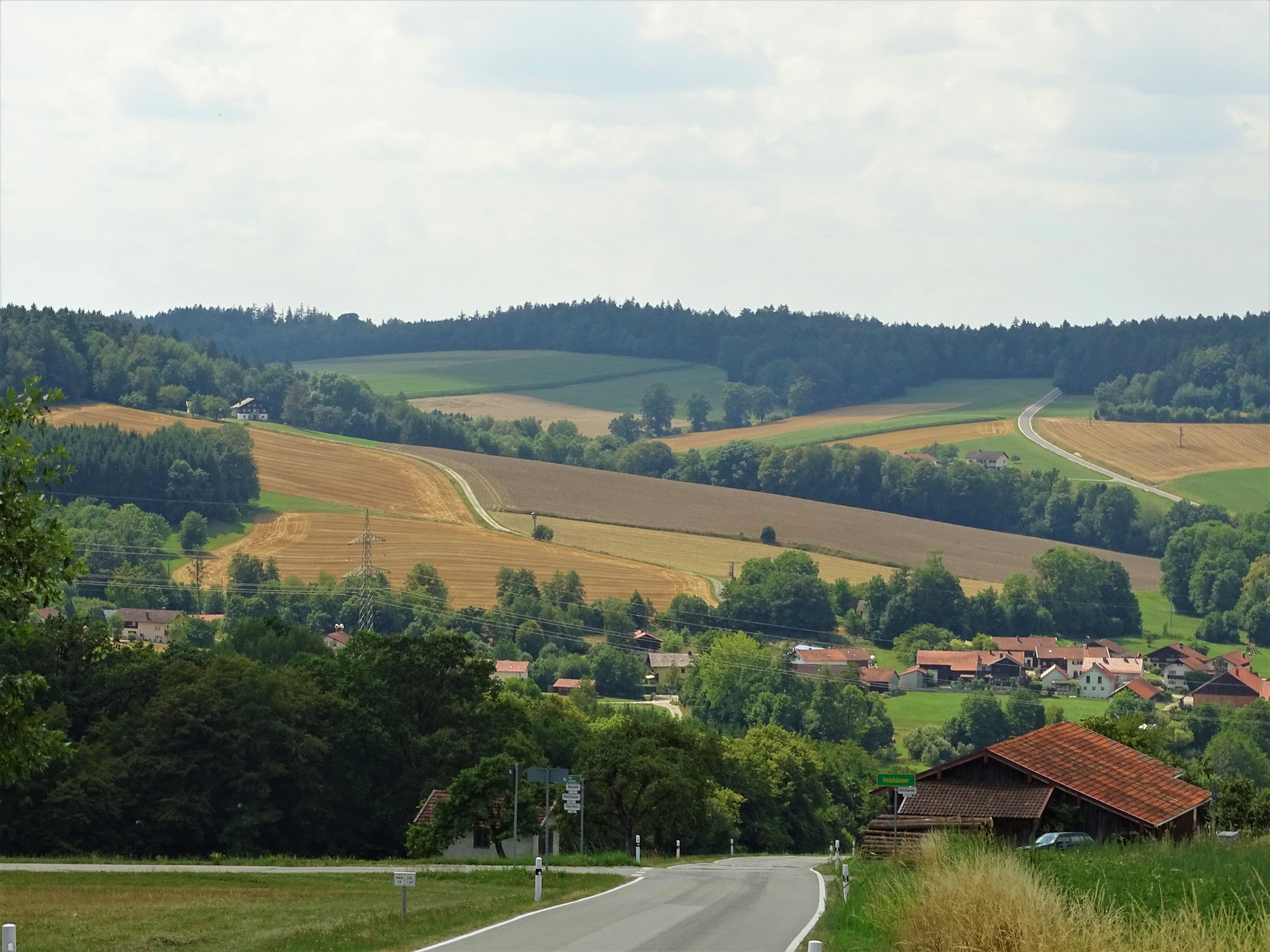 Rottaler Landschaft