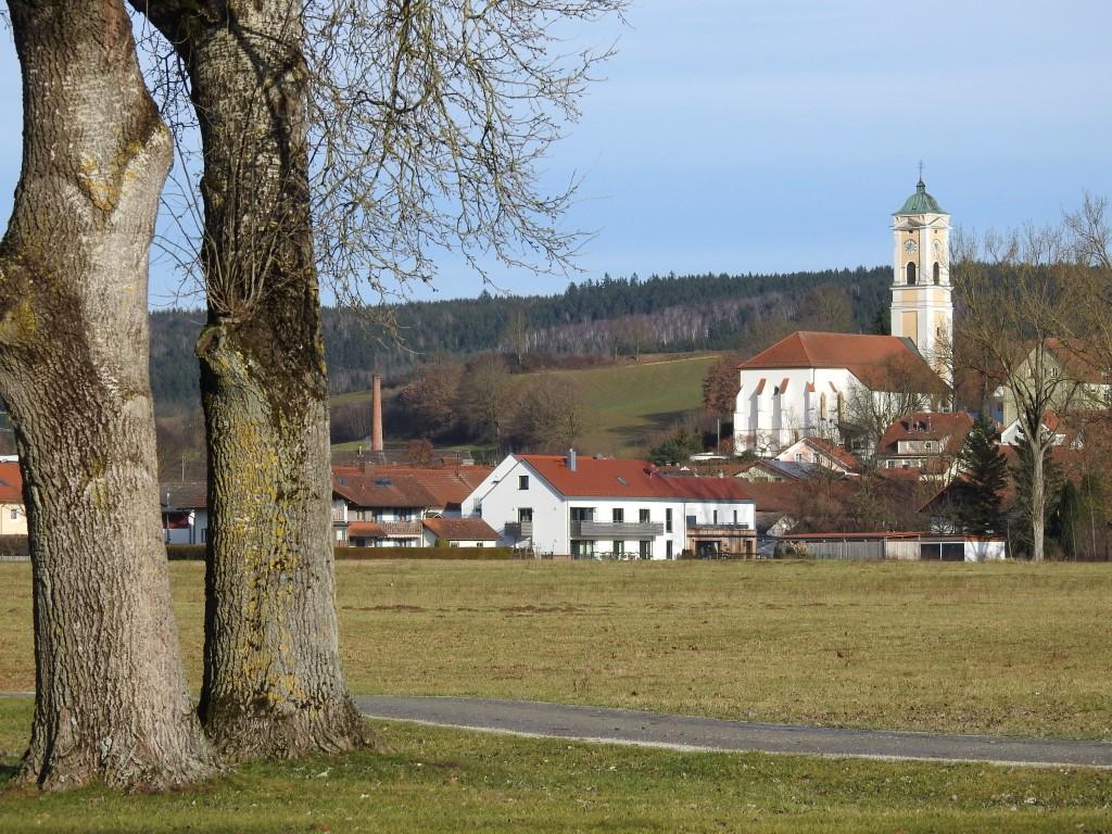 Bad Birnbach am Weihnachtstag