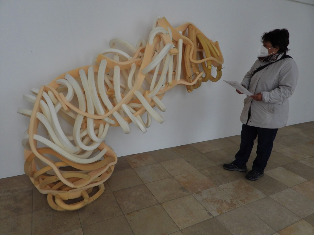 Ausstellung Kunstverein Passau