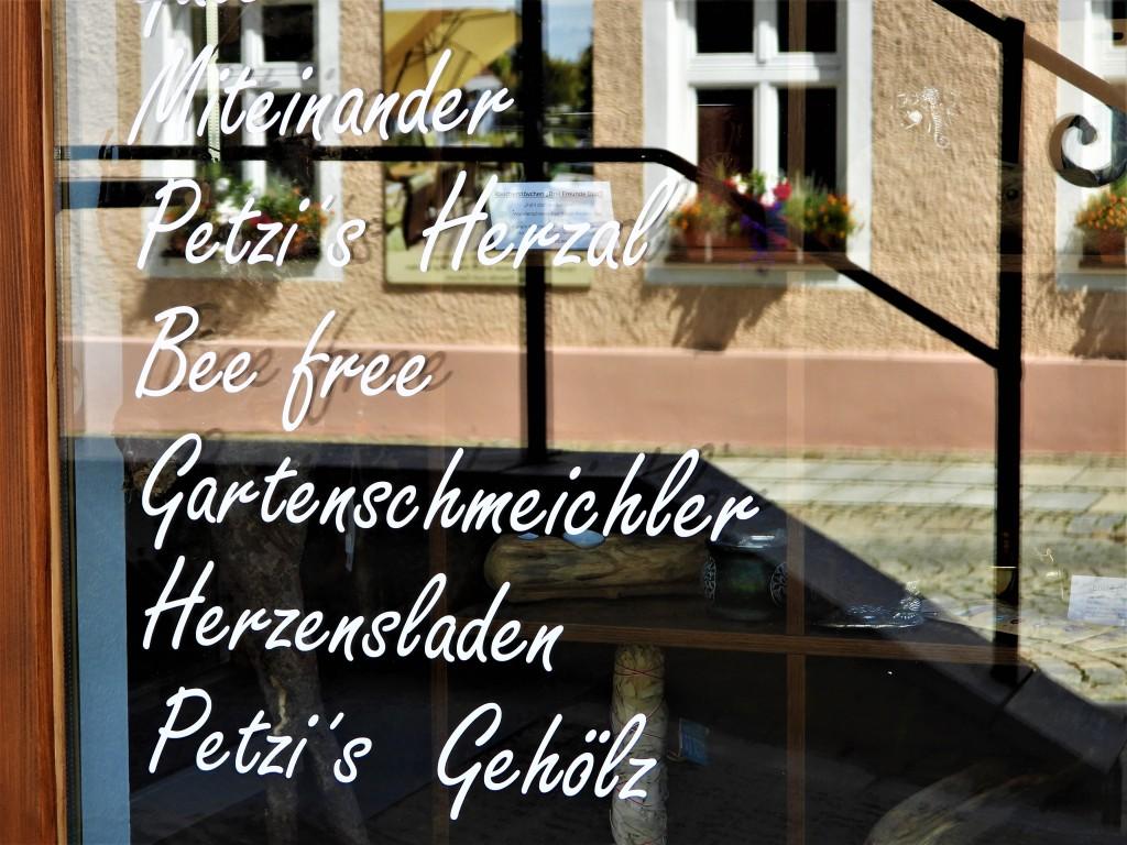 Miteinander - Bei Petzis in Hofmark, Bad Birnbach - Ausstellung zum Jubiläum im August 2021