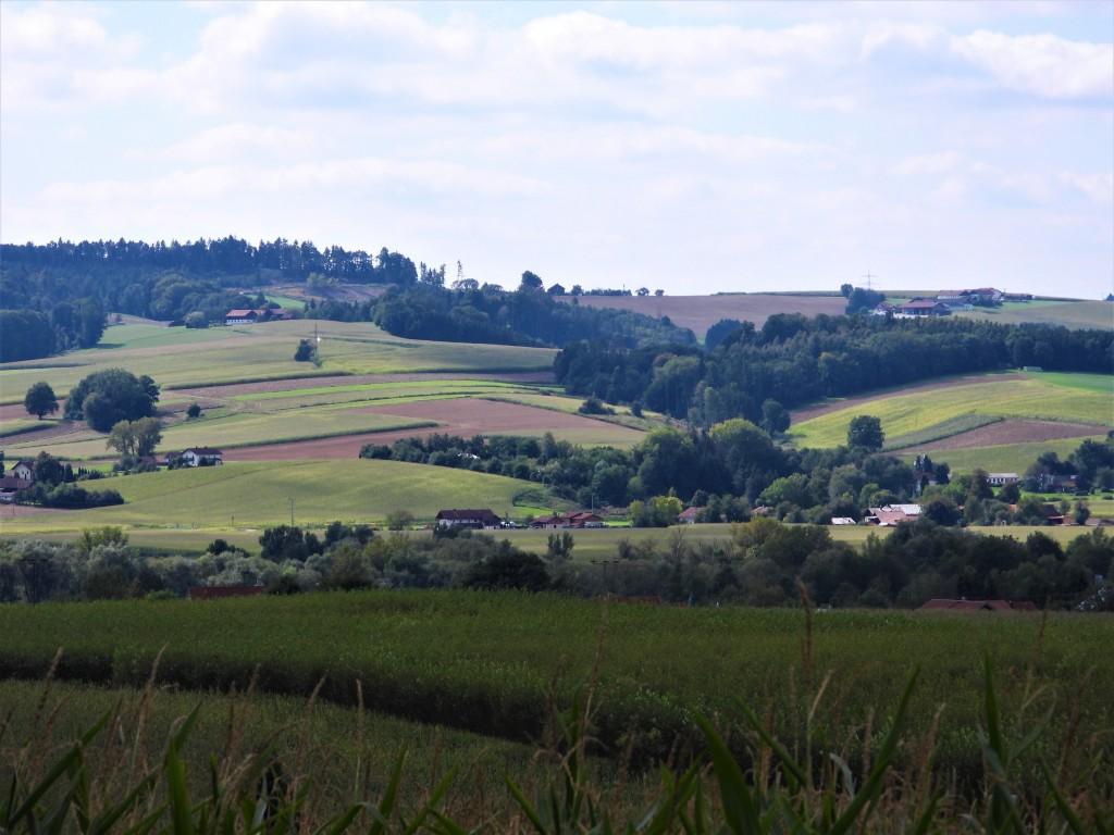 Rottaler Landschaften