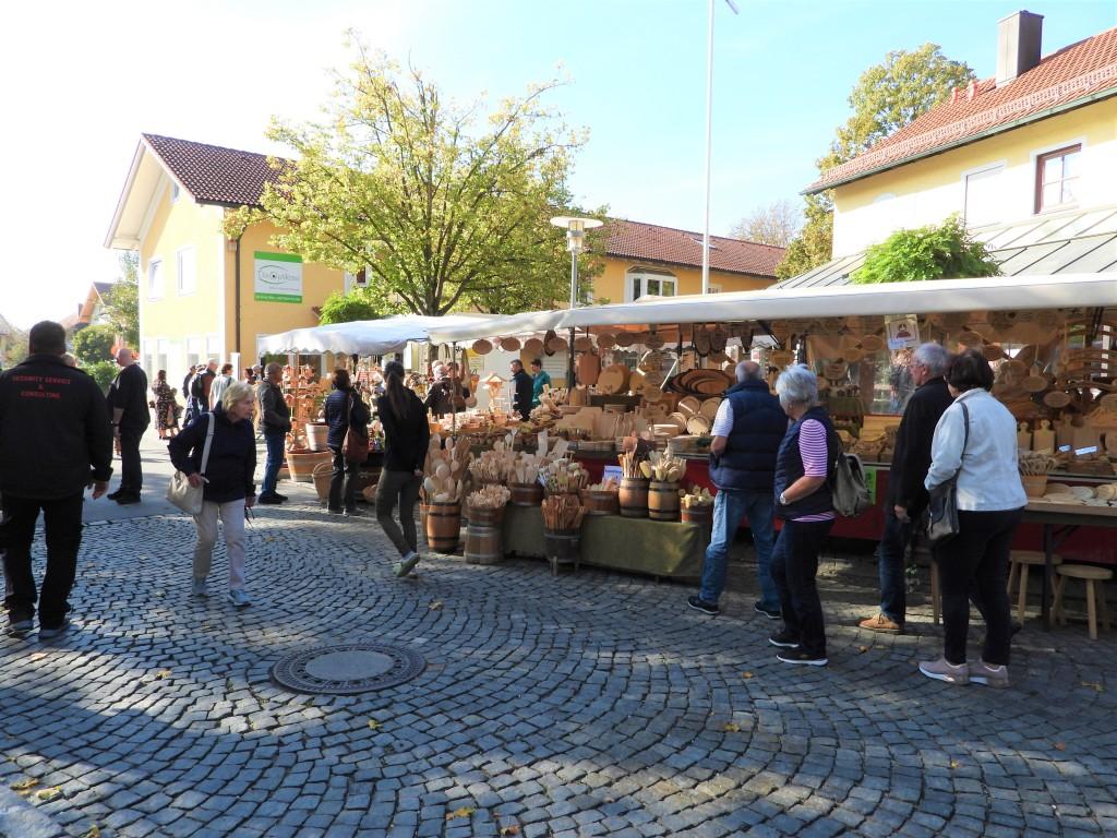 Herbstmarkt Bad Birnbach